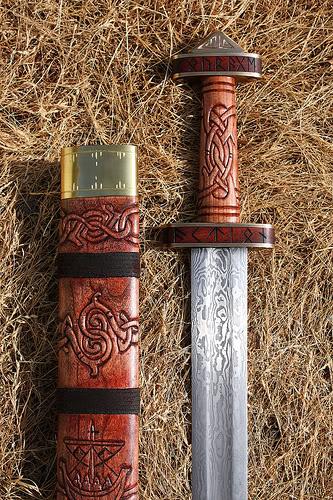 épées Hrtjener9