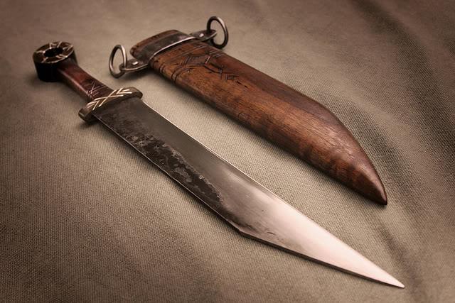 épées Draktunne4