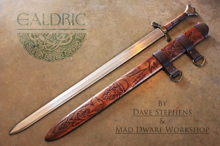 épées Ealdric1