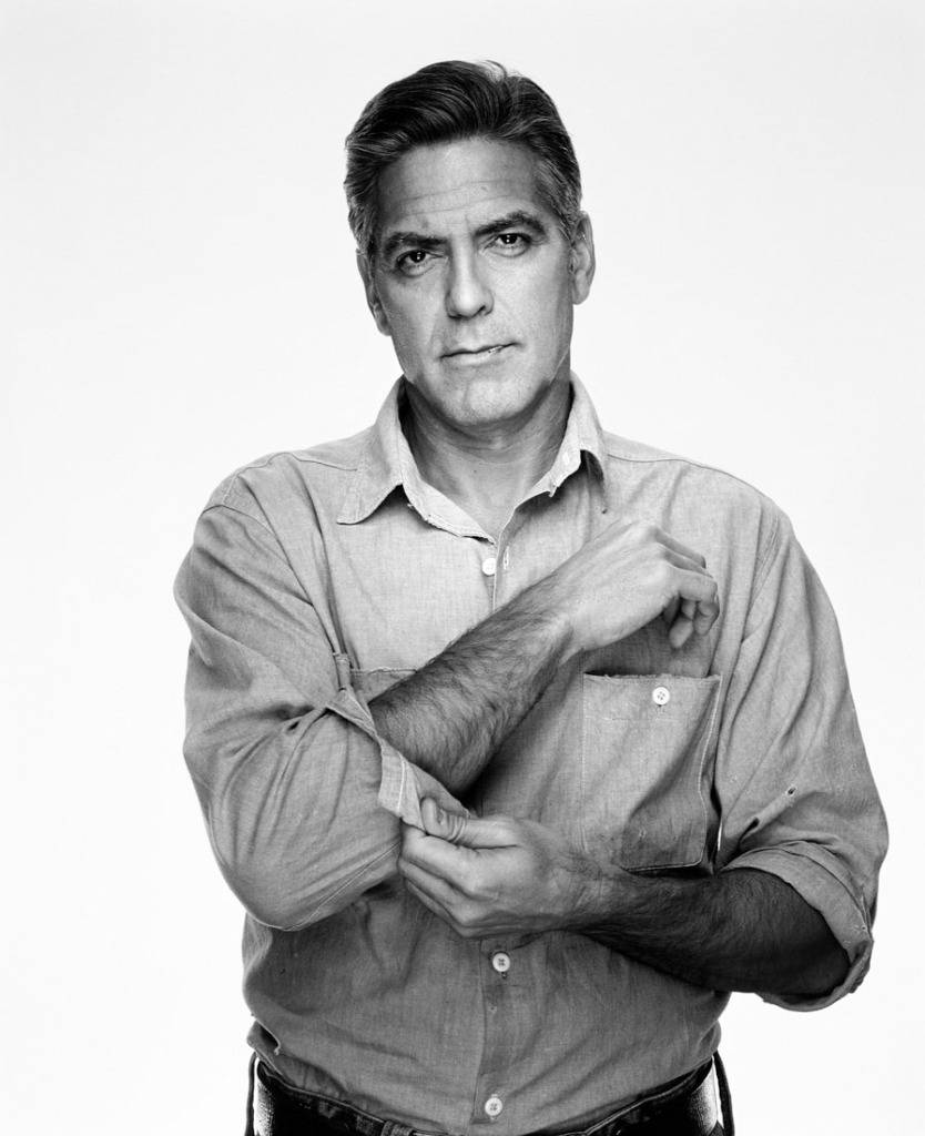 George Clooney - Omega watches - Page 2 936full-george-clooney-1