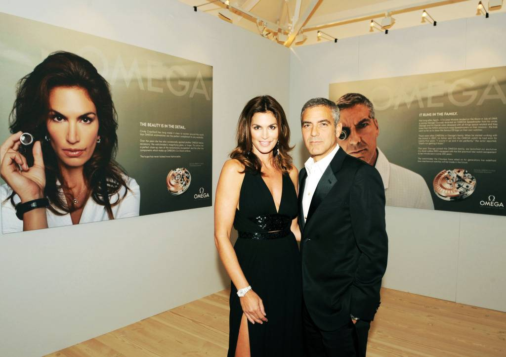 George Clooney - Omega watches - Page 2 Actu_2126