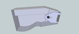 Red Oak Board (x)Bow. Th_prodmount