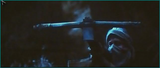 Crossbows in Movies. Offhandrelease