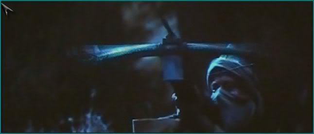 Crossbows in Movies. Offhandreleaseinprogress