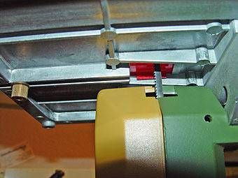 Proxxon Micro Bandsaw - WHAT?!?!? MBSE-19