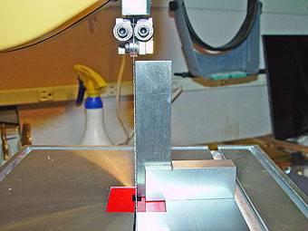 Proxxon Micro Bandsaw - WHAT?!?!? MBSE-24
