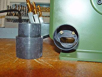 Proxxon Micro Bandsaw - WHAT?!?!? MBSE-26