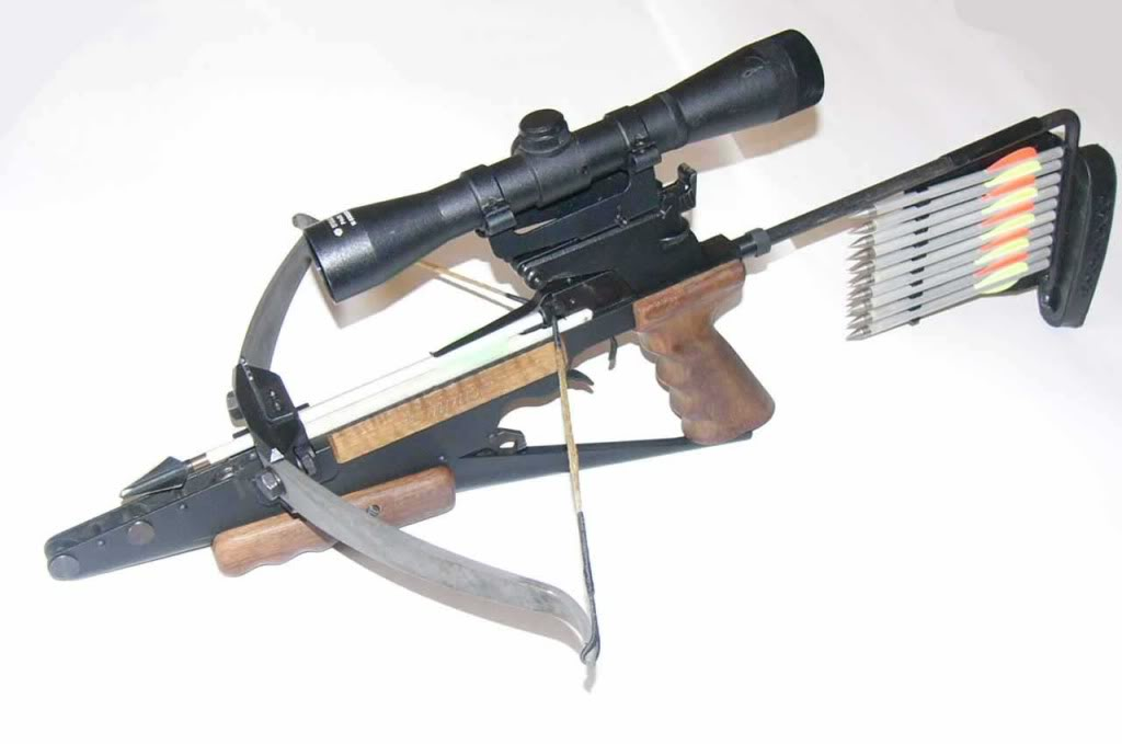Russian Strizh crossbow D1F2F0E8E620-20005
