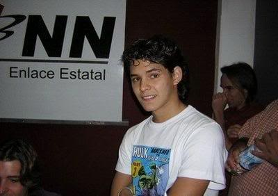 Ricardo Abarca 52ad