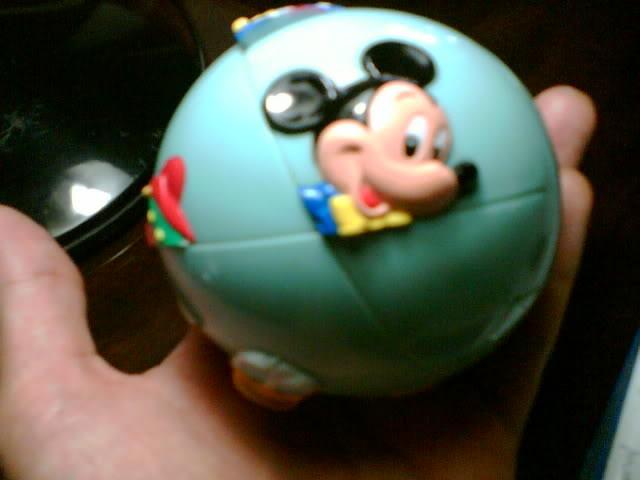 Disney Ball 1