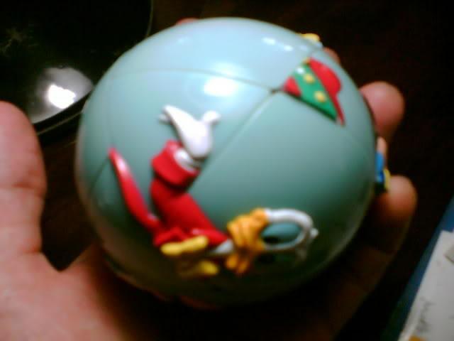 Disney Ball 2