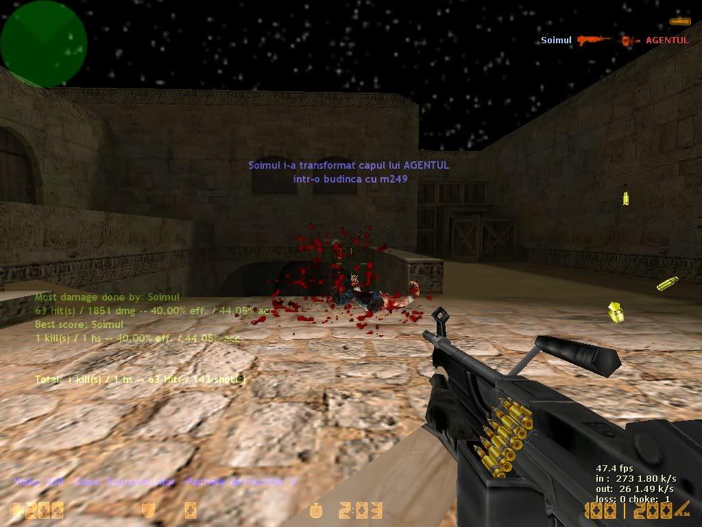 Addons Zombie Plague 4.4 [Cel mai nou] Omorararezombie