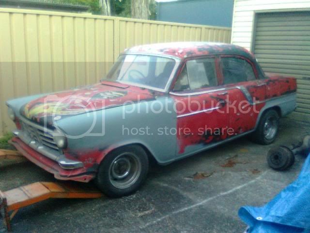 FC Holden Sedan....Sold Image0518