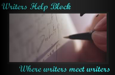 Writers Help Block