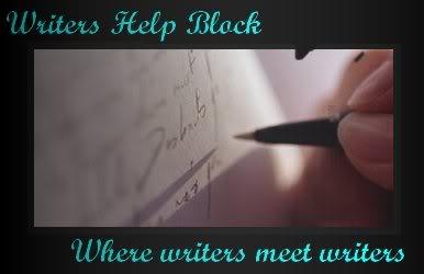 Writers Help Block
