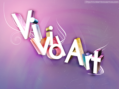 Vivid Art: Arte Digital Vivid-artsm