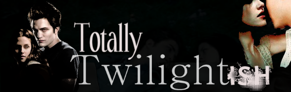 Totally Twilightish