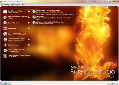 Brezplačni programi za snemanje (pečenje) DVD-jev Ashamburn2012