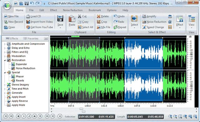 Brezplačni avdio in video programi (za predvajanje in obdelavo zvoka in videa) Freeaudioedit2_zps0b3d45cd