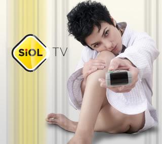 SiOL TV - priročen seznam vseh programov Sioltv