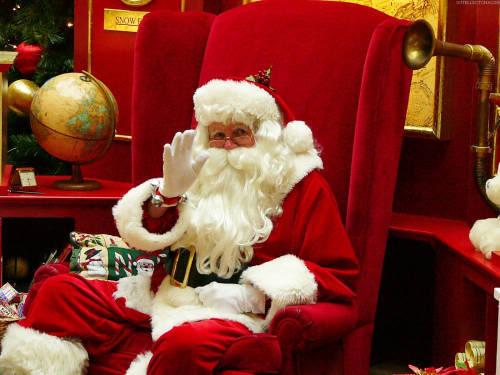 Praznična Božično-novoletna ozadja za na vaš računalnik (wallpapers) 2010_3a