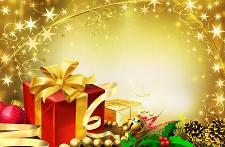 Praznična Božično-novoletna ozadja za na vaš računalnik (wallpapers) Bozic38s