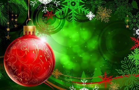 Praznična Božično-novoletna ozadja za na vaš računalnik (wallpapers) Bozic43s