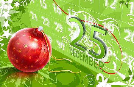 Praznična Božično-novoletna ozadja za na vaš računalnik (wallpapers) Bozic51s