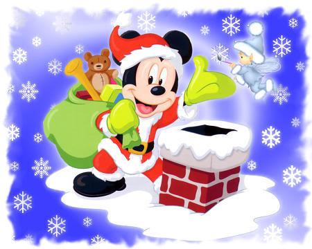 Praznična Božično-novoletna ozadja za na vaš računalnik (wallpapers) Bozic55s