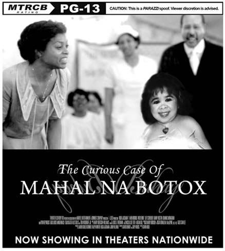 FILIPINO MOVIES -Next Attraction - watch out! W1
