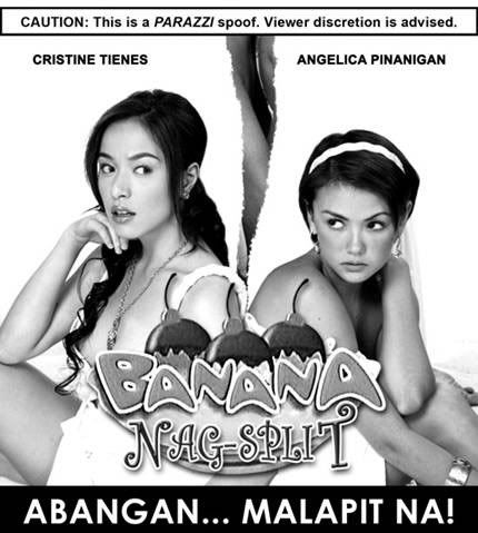 FILIPINO MOVIES -Next Attraction - watch out! W4