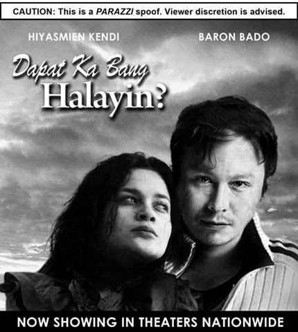 FILIPINO MOVIES -Next Attraction - watch out! W6