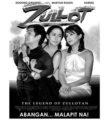FILIPINO MOVIES -Next Attraction - watch out! W7