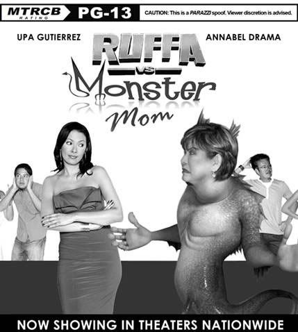 FILIPINO MOVIES -Next Attraction - watch out! W8