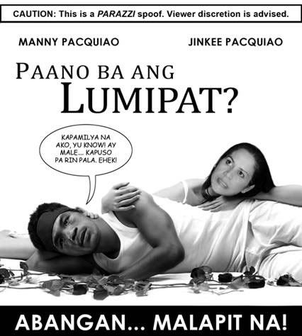 FILIPINO MOVIES -Next Attraction - watch out! W9