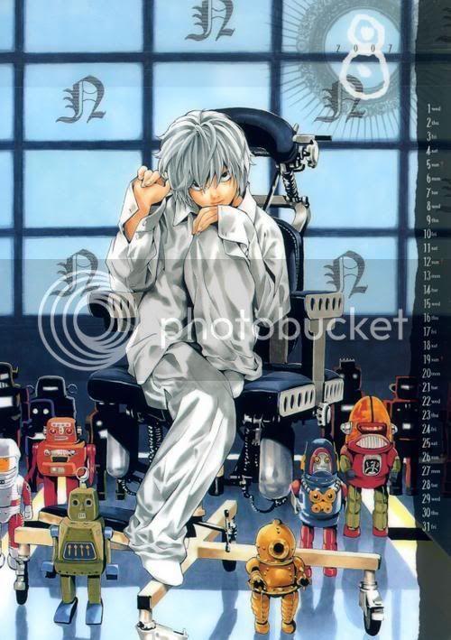 dia de ocio  (todos invitados) Anime_deathnote_Near