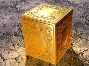 Inventario de Dakira Pandorasbox