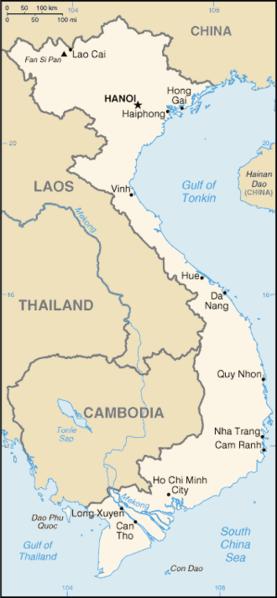 Ficha de Vietnam. 277px-Vm-map
