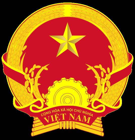 Ficha de Vietnam. 537px-Coat_of_arms_of_Vietnamsvg