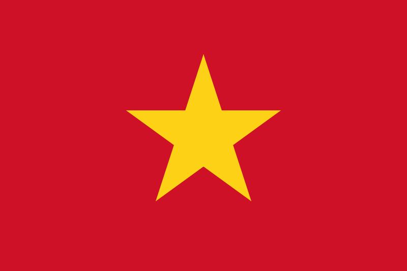 Ficha de Vietnam. 800px-Flag_of_Vietnamsvg