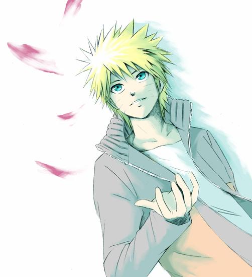 :.:Uzumaki Naruto FC:.: Naruto22233