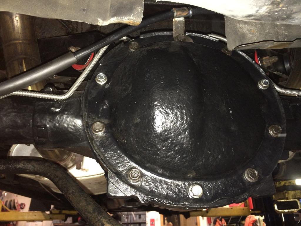 Another rear axle project 22105E54-3CB7-4AED-B489-D35E7361220C_zpsa5h512kj