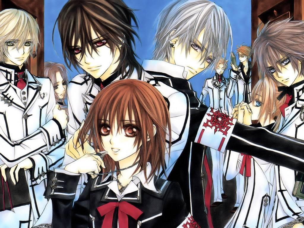 Vampire Knight *** Matsuri Hino*** - Page 4 Vampire_Knight
