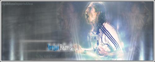 Sergio Ramos FirmaramooScopia