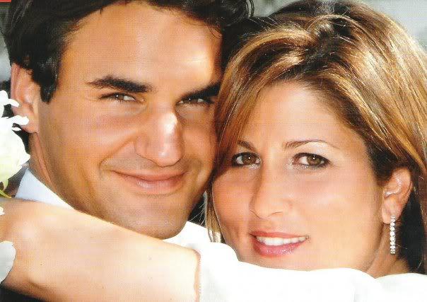 Roger Y Mirka se han casado!!! - Página 2 Rogeremirkamatrimonio