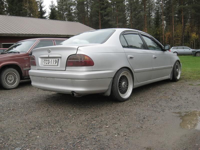 Jäsen anjovis -02/ Nissan Bluebird T12 2.0TD -90/ - Sivu 6 Avea001