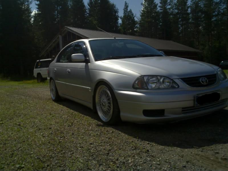 Jäsen anjovis -02/ Nissan Bluebird T12 2.0TD -90/ - Sivu 4 Avee039