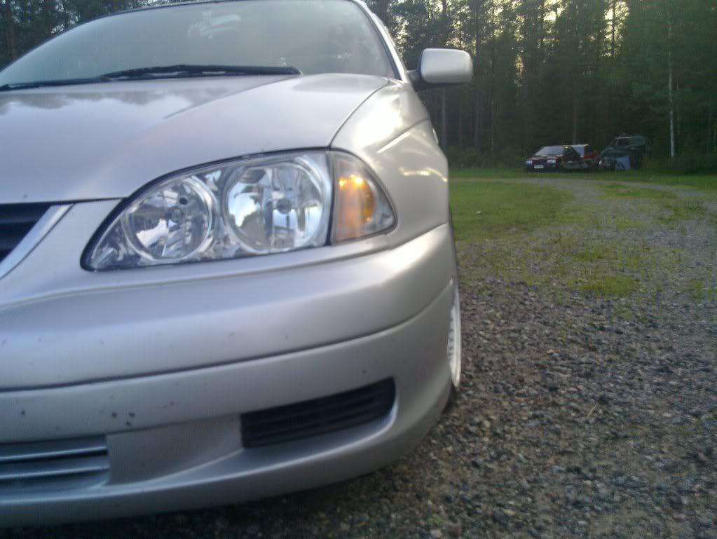 Jäsen anjovis -02/ Nissan Bluebird T12 2.0TD -90/ - Sivu 5 Aveparkkii006