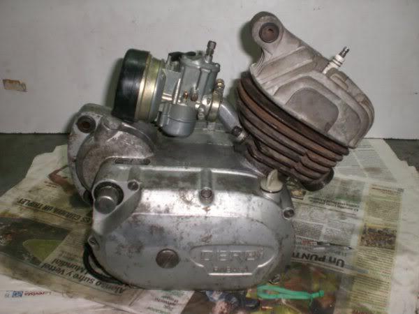 ¿Motor Derbi GS? ¿Careras Cliente? CIMG2579