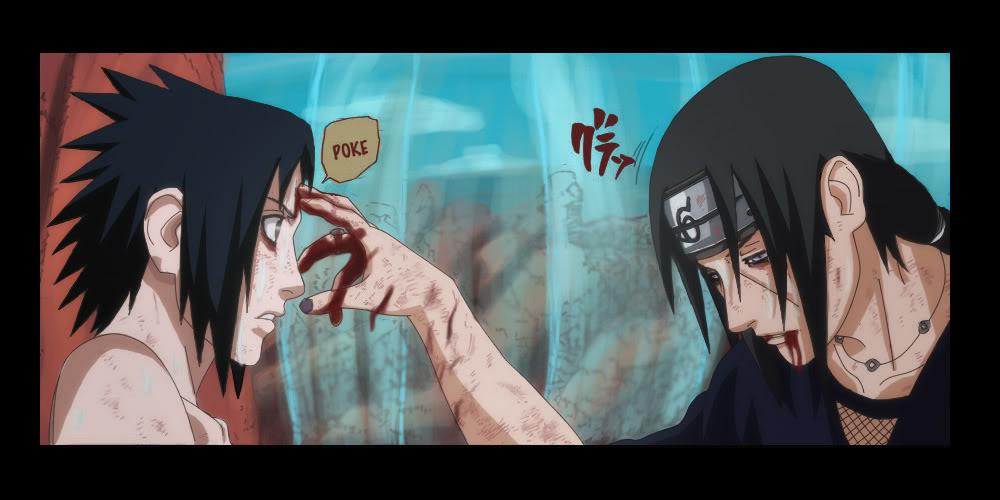 sasuke or itachi final battle Sasukeita393142